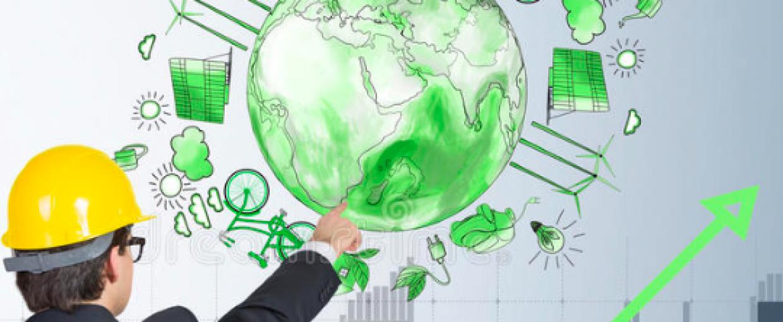 Immagine - Pietra ecologica: rivestire in modo sano e sostenibile