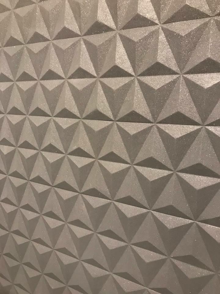 Royal Design 3D - Tribus, pietra ecologica per la casa 2
