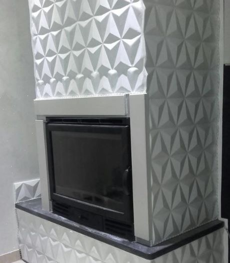 Royal Design 3D - Tribus per interno