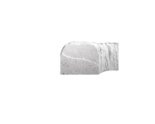 Royal Design 3d | Cordolo Curvo Split | pietra rivestimento, pietra ecologica, rivestimenti 3d | Foto 3