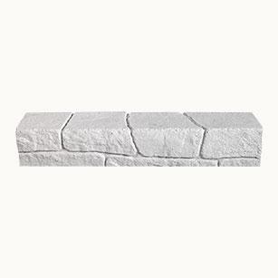 Pietra rivestimento, pietra ecologica, rivestimenti 3d | Italia | Stone Cordolo Retto