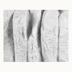 Pietra rivestimento, pietra ecologica, rivestimenti 3d | Italia | Split Cordolo Retto